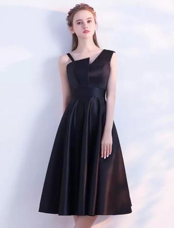Đầm ren chiết eo
